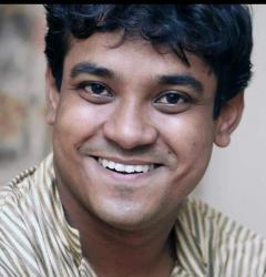Anshuman Bhowmick