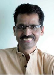 N Venugopal Rao