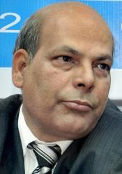 Om Prakash Mishra