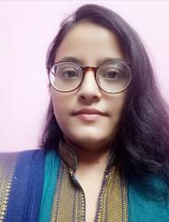 Pritha M. Banerjee