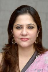 Saira Shah Halim