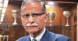 Lt.Gen. (Retd) Zameer Uddin Shah