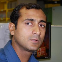 Bitanu Chatterjee
