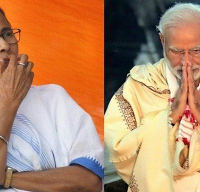 Mamata writes to Modi