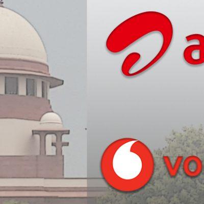 Supreme Court on AGR