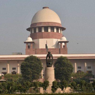 Supreme Court Acquittal