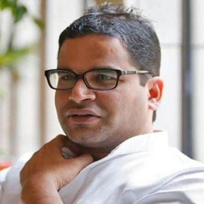 PK Attacks Nitish Kumar