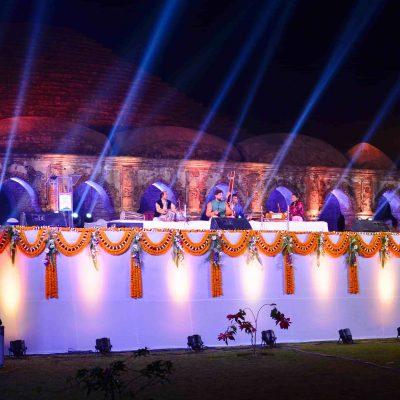 Bishupur Gharana Music