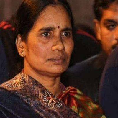 Nirbhaya Mother