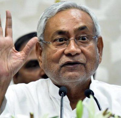 No NRC In Bihar