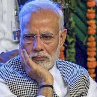 Modi vs BJP