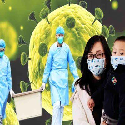 WHO Corornavirus