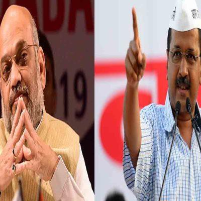 Delhi Poll