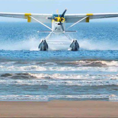 Digha Sea Plane