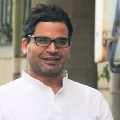 Prashant Attacks Amit Shah