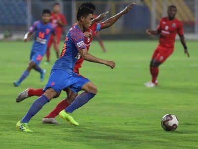 I League Mohan Bagan