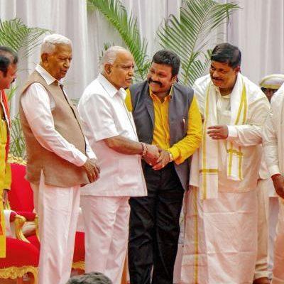 Karnataka Minister