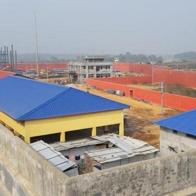 Detention Camp Assam