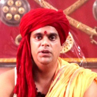 Hindu Mahasabha Chakrapani