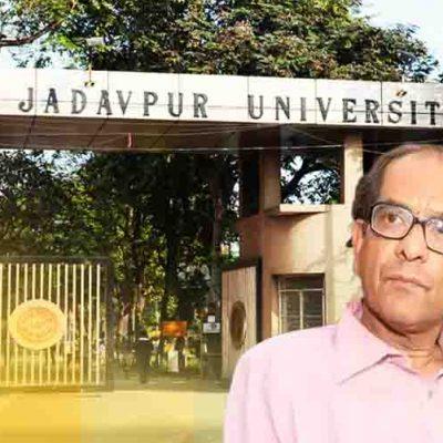 Jadavpur University Election