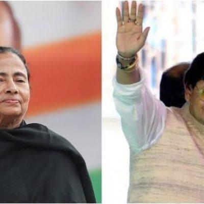 Mamata Banerjee on Tapas Pal