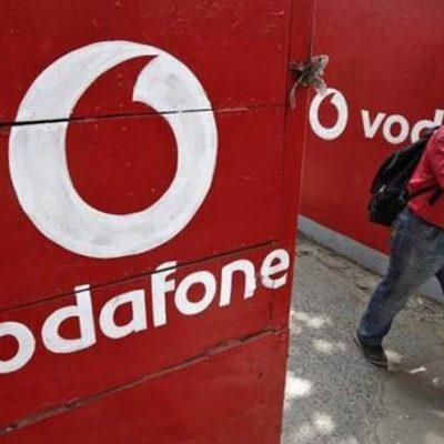 Vodafone Crisis