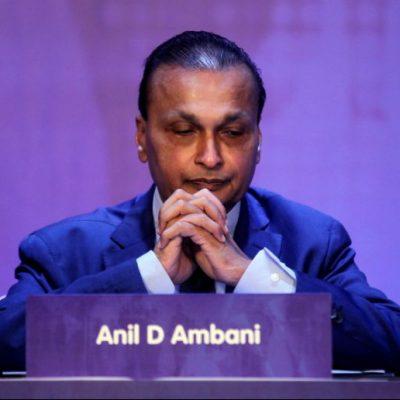 Anil Ambani Summoned