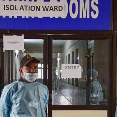 AIIMS Doctor on Coronavirus