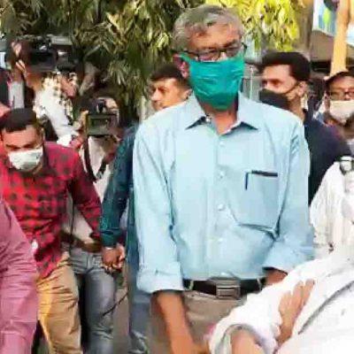 Mamata Hospital Visit