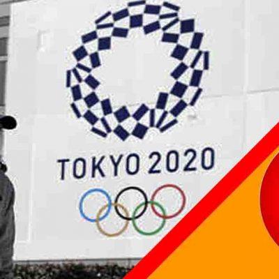 Tokyo Olympics 2020 Postponed