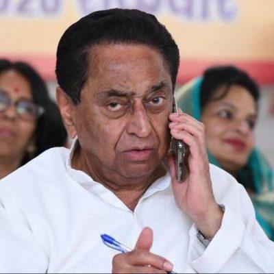 Madhya Pradesh Drama To Continue