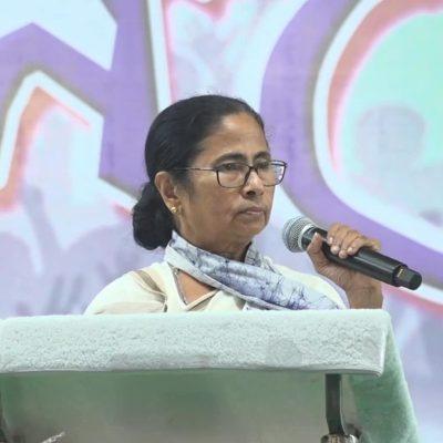Mamata Scolds Malda Leadership