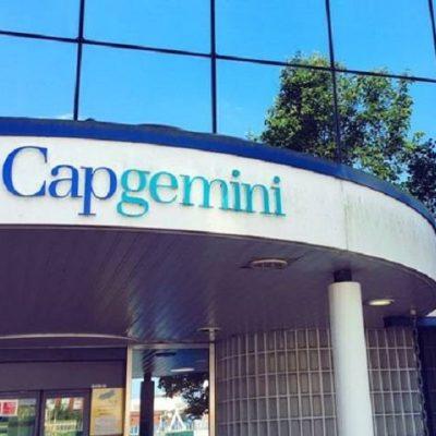 Salary Hike For Capgemini
