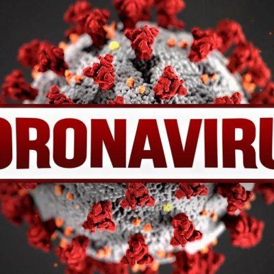 Coronavirus Airborne Disease