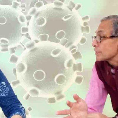 Abhijit Vinayak Banerjee And Esthar Duflo
