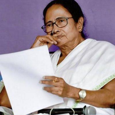 Mamata Banerjee Writes