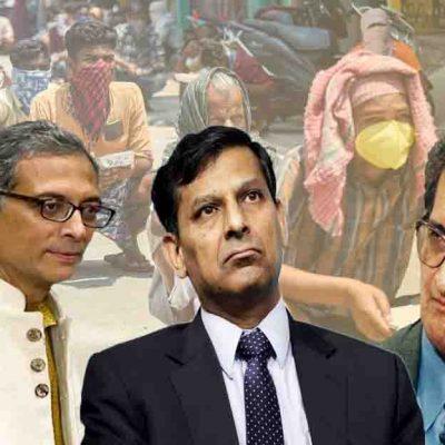 Sen Banerjee Rajan on Poor