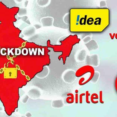 Hotspot Telecom Problems