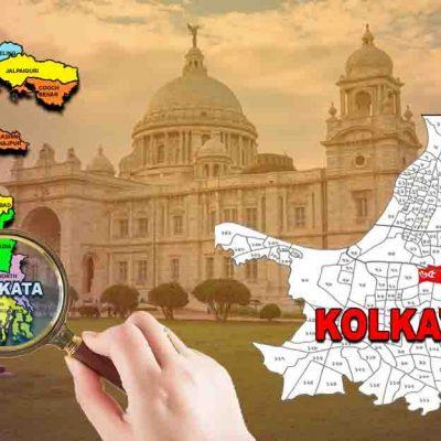 Kolkata Containment Comparative Study
