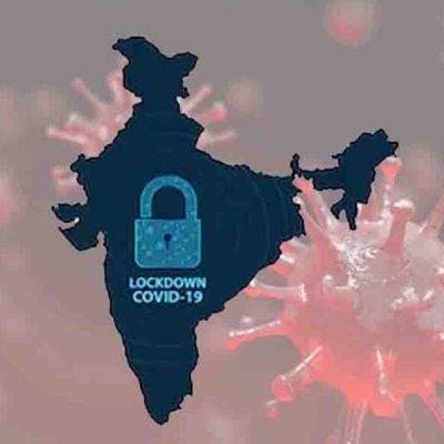 Lockdown Extends