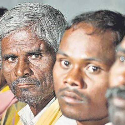 CMIE Report on Poor People
