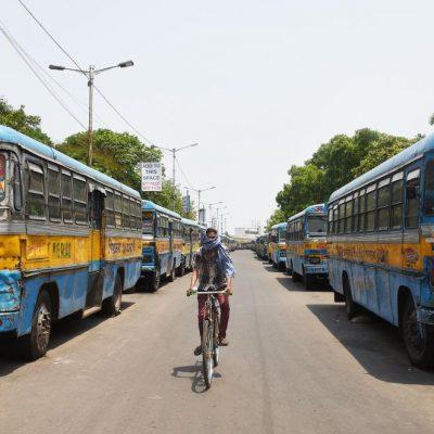 Bus Fare Increase Proposal