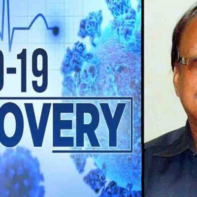 Mumbai Doctor Fights Coronavirus