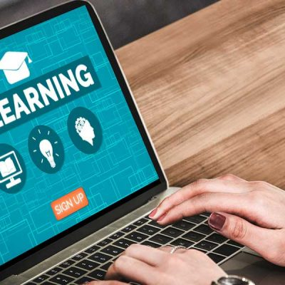 E-learning in India
