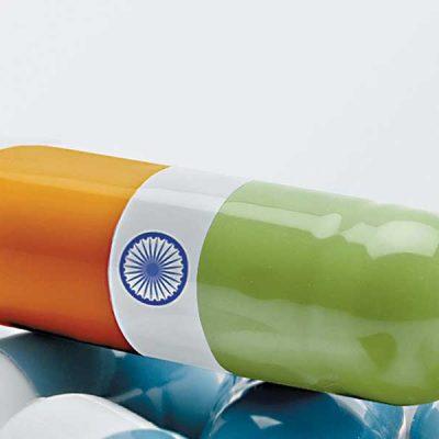 Pharma market in india