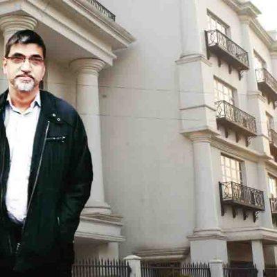 ABP Anirban Chatterjee Resigned