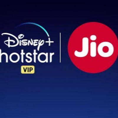 Hotstar VIP Free in Jio