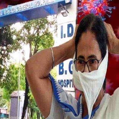 Cabinet Secretary Praised Bengal