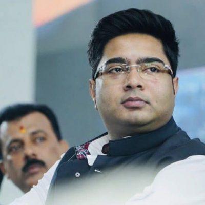 Abhishek Banerjee Atacks Modi