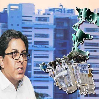 Community Transmission Starts in Bengal